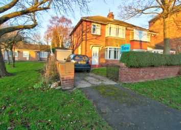 3 bed semi-detached house for sale in Great Lime Road, Forest Hall, Newcastle Upon Tyne NE12
