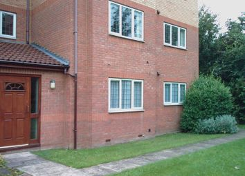 Thumbnail 1 bed flat to rent in Faraday Close, Upton, Northampton