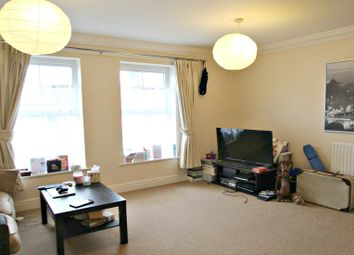 Thumbnail 2 bedroom flat to rent in Hyde Abbey Road, Winchester