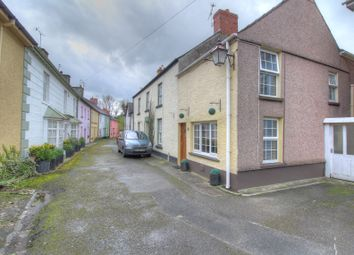 Thumbnail 3 bed semi-detached house for sale in Castle Street, Llandovery