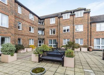Thumbnail 2 bed flat for sale in St. Swithun Street, Winchester
