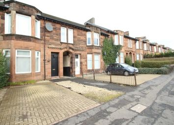 Thumbnail 1 bedroom flat to rent in Holytown Road, Bellshill