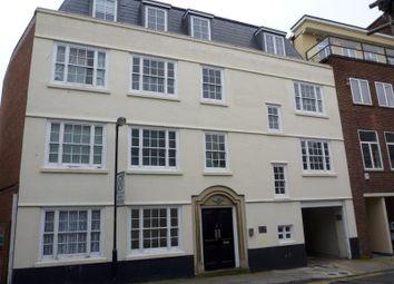 Thumbnail 1 bedroom flat to rent in Elm Street, Ipswich