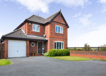 Thumbnail 5 bed detached house for sale in Merlin Way, Mickleover, Derby