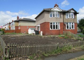 Thumbnail 2 bed semi-detached house to rent in Thornleigh Road, Crosland Moor, Huddersfield