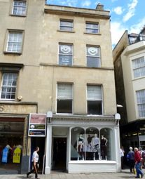 Thumbnail Office to let in Northgate Street, Bath