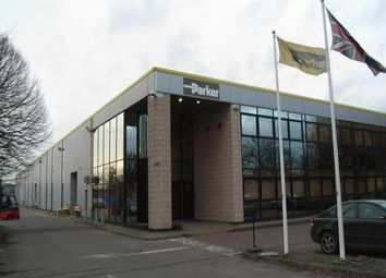 Thumbnail Industrial to let in Haydock Park Road, Osmaston Park Industrial Estate, Derby