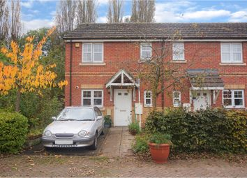 Thumbnail 3 bed semi-detached house for sale in Melbourne Court, Nottingham