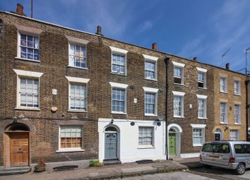 Thumbnail 4 bed property for sale in Mount Terrace, London