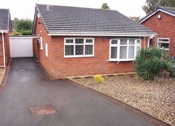 Thumbnail 2 bed bungalow to rent in Clifton Gardens, Codsall, Wolverhampton