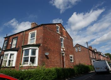 Thumbnail 5 bed semi-detached house to rent in Cardigan Lane, Hyde Park, Leeds