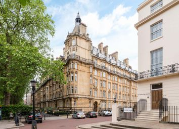 Thumbnail 4 bed flat to rent in Marylebone Road, St John`S Wood