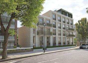 St. Edmunds Terrace, London NW8