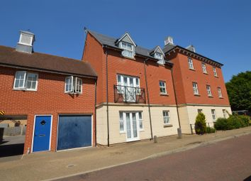 Thumbnail 2 bed flat for sale in Rose Allen Avenue, Colchester