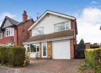 Thumbnail 4 bed detached house to rent in Duncroft Avenue, Nottingham, Nottinghamshire
