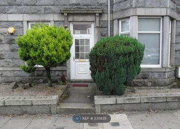 Thumbnail 2 bed flat to rent in Hilton Street, Aberdeen