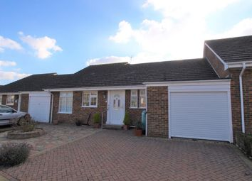 Thumbnail 2 bed detached bungalow for sale in Kings Close, Eastbourne