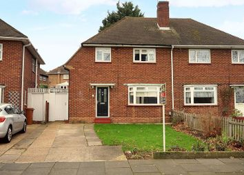 Thumbnail 3 bed semi-detached house to rent in Bourne Mead, Bexley