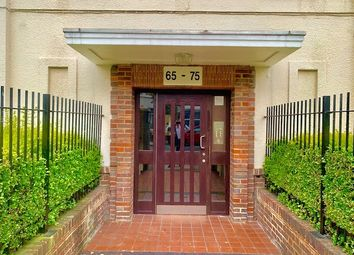 Thumbnail 3 bed flat to rent in Westville Road, London