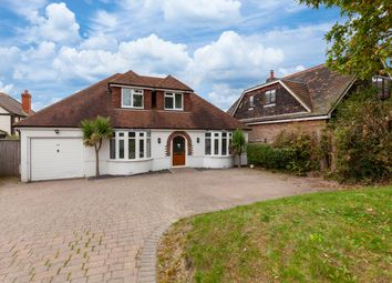4 bed detached house for sale in Ninfield Road, Bexhill-On-Sea TN39