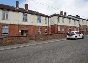 Thumbnail 2 bedroom flat to rent in Ordnance Road, Tidworth