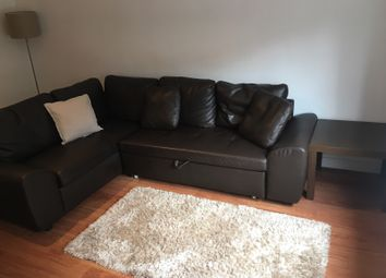 Thumbnail 1 bed flat to rent in Green Quarter, Manchester