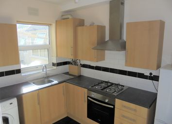 Thumbnail 2 bedroom flat to rent in Markhouse Road, London