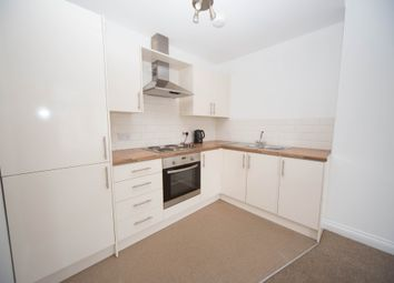 Thumbnail 4 bed end terrace house for sale in Aberdovey Street, Splott, Cardiff