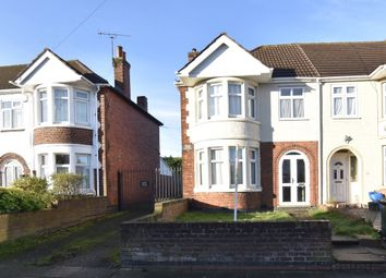 Thumbnail 3 bed end terrace house for sale in Harewood Road, Coventry