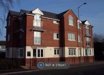 Thumbnail 2 bed flat to rent in Beltane Court, Coventry