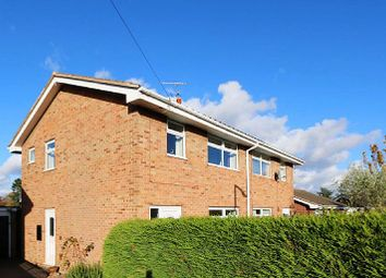 Thumbnail 3 bed semi-detached house for sale in 59, Arundel Drive, Ranskill, Retford, Nottinghamshire
