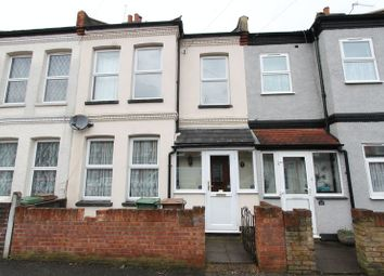 Thumbnail 2 bed terraced house for sale in Beauchamp Road, Sutton