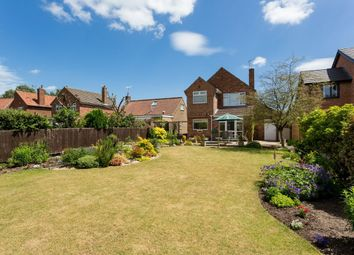 Thumbnail 3 bedroom detached house for sale in Towthorpe Road, Haxby, York