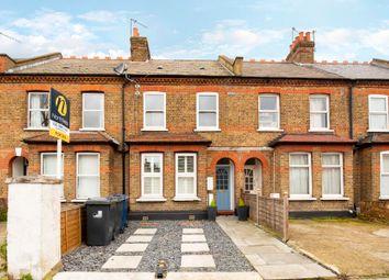 1 bed maisonette for sale in Northfield Avenue, London W13