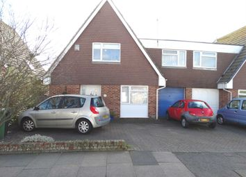 3 bed semi-detached house for sale in Beatty Road, Eastbourne BN23