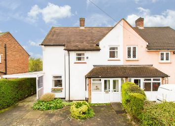 3 bed semi-detached house for sale in Felstead Road, Loughton IG10