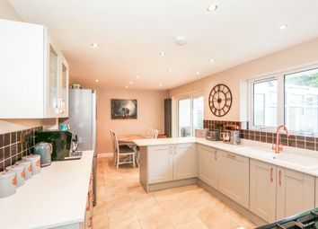 4 bed detached house for sale in Woodlands Avenue, Hamworthy, Poole BH15