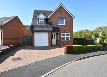 Thumbnail 3 bed detached house for sale in Robin Drive, Claines, Worcester, Worcestershire