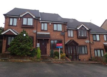 Thumbnail 2 bed property to rent in Hickory Court, Heath Hayes, Cannock