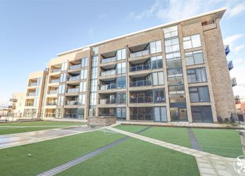 Thumbnail 2 bed flat to rent in Pullman Square, Grays