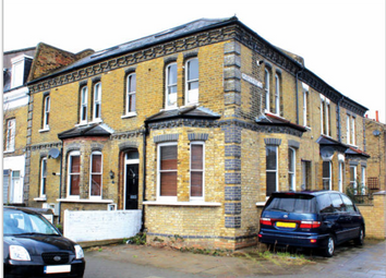 Thumbnail 2 bed flat to rent in Oldridge Road, Balham