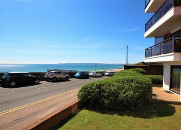 Thumbnail 2 bedroom flat for sale in Marina Towers, The Marina, Boscombe, Bournemouth, Dorset