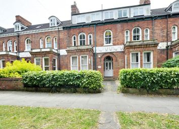 Thumbnail 1 bed flat to rent in Flat 5, 105 Westbourne Avenue, Hull