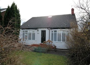 Thumbnail 5 bedroom bungalow for sale in Ormesby Bank, Ormesby, Middlesbrough