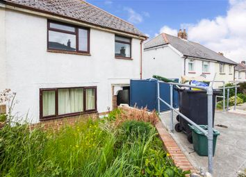 3 bed semi-detached house for sale in Mountfield Road, Wroxall, Ventnor, Isle Of Wight PO38