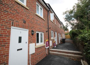Thumbnail 2 bed terraced house to rent in The Orchard, Warminster