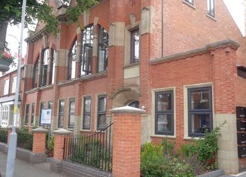 Thumbnail 1 bed flat to rent in Heathfield Road, Kings Heath, Birmingham