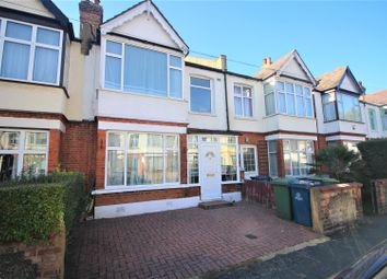 Thumbnail 3 bed terraced house to rent in Montgomery Road, Edgware