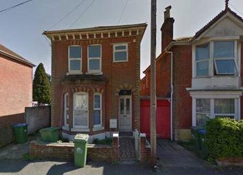 Thumbnail 1 bedroom flat to rent in Alma Road, Southampton
