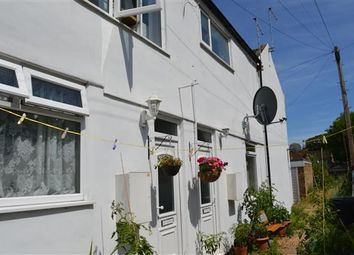 Thumbnail 2 bed terraced house for sale in Hazeldell Cottages, Thanet Road, Margate